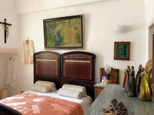 義大利阿爾貝羅貝洛 Alberobello (巴里方言 Ajarubbédde)必玩 - Trullo Sovrano 特魯利歷史博物館