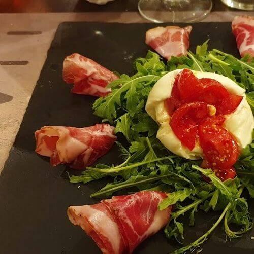 義大利萊切 = 萊可仕 = 雷契 Lecce 必吃 - I Latini Restaurant