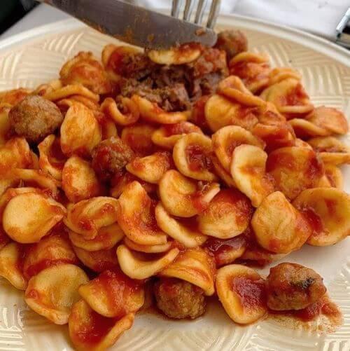 義大利阿爾貝羅貝洛 Alberobello (巴里方言 Ajarubbédde)必吃 - Ristorante Il Pinnacolo