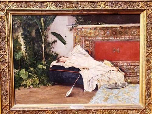 義大利巴里 Bari (巴里方言 Bare) 必玩 - Pinacoteca Corrado Giaquinto = Pinacoteca metropolitana di Bari 巴里美術館