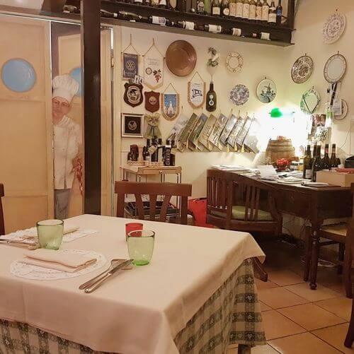 義大利巴里 Bari (巴里方言 Bare) 必吃 - Ristorante Perbacco - Bari