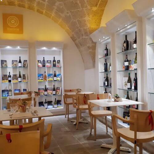 義大利萊切 = 萊可仕 = 雷契 Lecce 必吃 - Liberrima All'Ombra del Barocco Ristorante con Bar