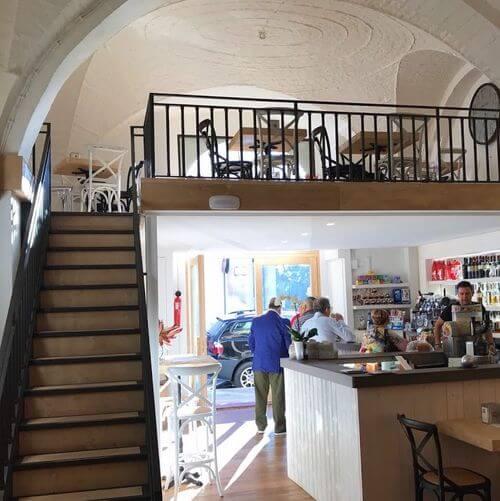 """義大利阿爾貝羅貝洛 Alberobello (巴里方言 Ajarubbédde)必吃 - Bar """"Senso Unico"""" Bistrot"""