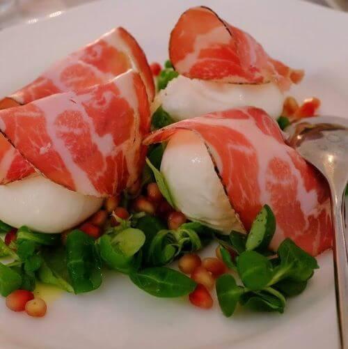 義大利奧斯圖尼 Ostuni (巴里方言 Ostune)必吃 - Osteria Piazzetta Cattedrale