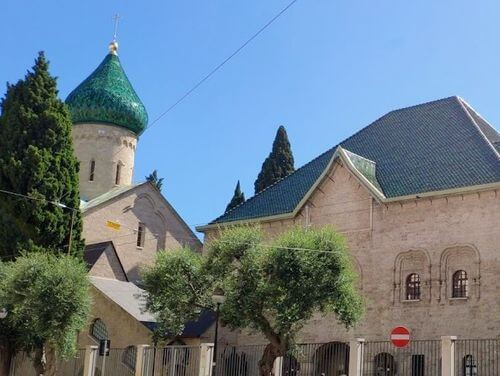 義大利巴里 Bari (巴里方言 Bare) 必玩 - Chiesa Ortodossa di San Nicola 聖尼古拉教堂