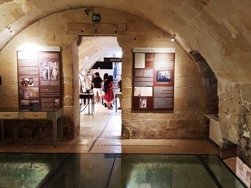 義大利萊切 = 萊可仕 = 雷契 Lecce 必玩 - Museo Ebraico = Palazzo Taurino - Medieval Jewish Lecce 猶太博物館