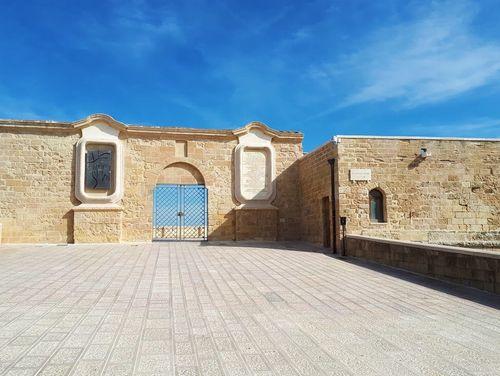 義大利巴里 Bari (巴里方言 Bare) 必玩 - Fortino di Sant'Antonio 聖安東尼奧砲塔