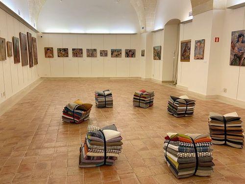 義大利馬泰拉 Matera必玩 -Palazzo Lanfranchi 蘭弗蘭奇宮