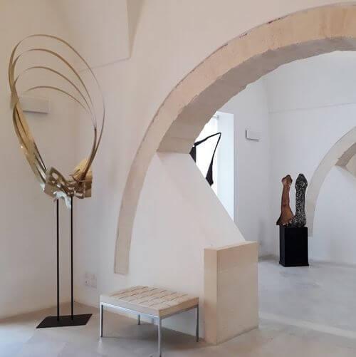 義大利萊切 = 萊可仕 = 雷契 Lecce 必玩 - MUST - Museo Storico Citta' di Lecce 萊切歷史博物館