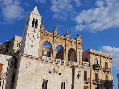 義大利巴里 Bari (巴里方言 Bare) 必玩 - Palazzo del Sedile 貴族宮