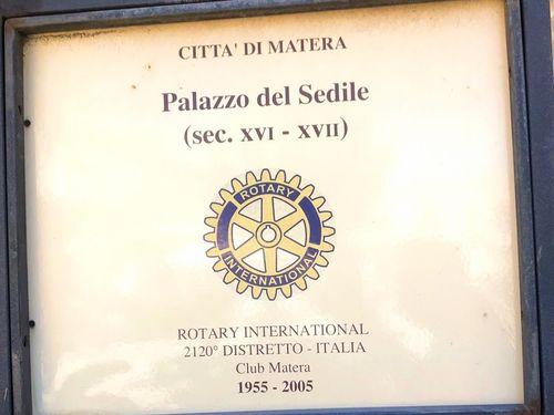 義大利馬泰拉 Matera必玩 -Palazzo del Sedile 西特宮