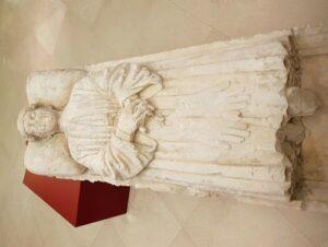 義大利巴里 Bari (巴里方言 Bare) 必玩 - Museo Nicolaiano 尼古拉里亞諾博物館