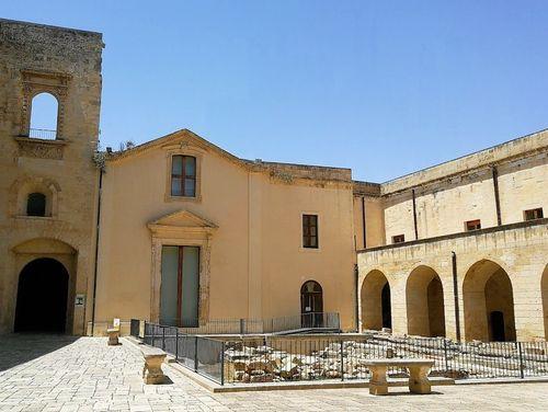 義大利萊切 = 萊可仕 = 雷契 Lecce 必玩 - Castello di Carlo V = Lecce Castle 查理五世城堡 (萊切城堡)