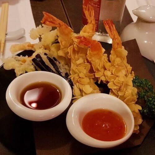 義大利巴里 Bari (巴里方言 Bare) 必吃 - 初代 Ristorante & Sushi Bar Shodai - Bari