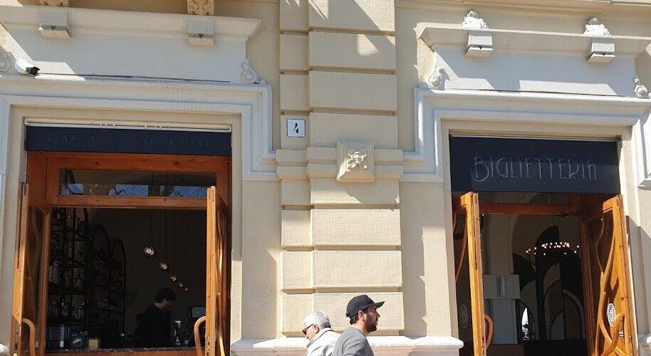 義大利巴里 Bari (巴里方言 Bare) 必吃 - La Biglietteria Bari
