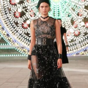 義大利萊切 = 萊可仕 = 雷契 Lecce 必玩 - Christian Dior 2021 Resort Collection