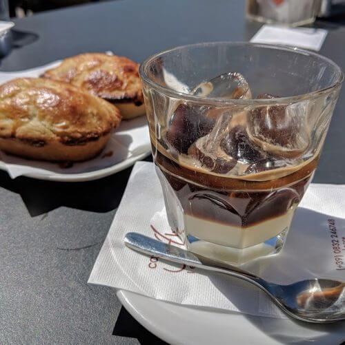 義大利萊切 = 萊可仕 = 雷契 Lecce 必吃 - Caffè Alvino