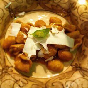 義大利奧斯圖尼 Ostuni (巴里方言 Ostune)必吃 - Osteria Ricanatti