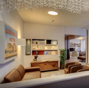 小資精選網紅飯店 - 威尼斯博洛尼亞貝斯特韋斯特Plus飯店 - Best Western Plus Hotel Bologna