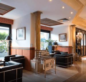 小資精選網紅飯店 - 威尼斯特里托尼貝斯特韋斯特飯店 - Best Western Hotel Tritone