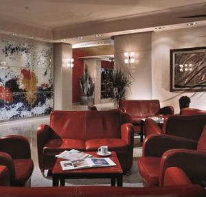 小資精選網紅飯店 - 聖馬可邦法奇蒂宮殿酒店 - Palace Bonvecchiati