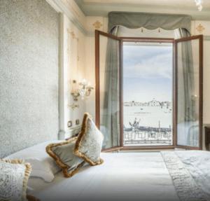 小資精選網紅飯店 - 聖馬可摩納哥大運河飯店 - Hotel Monaco & Grand Canal