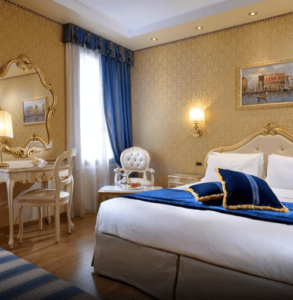 小資精選網紅飯店 - 聖十字奧林匹亞飯店 - Hotel Olimpia