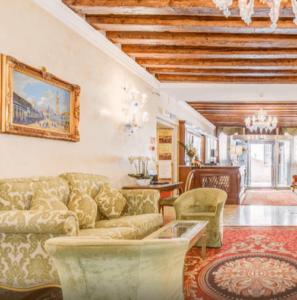 小資精選網紅飯店 - 聖十字艾爾杜卡迪維內茲亞飯店 - Hotel Al Duca Di Venezia