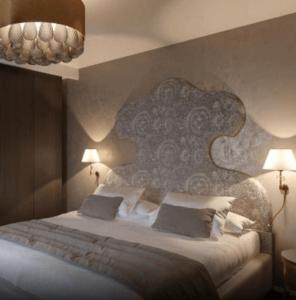 小資精選網紅飯店 - 聖十字 Hotel Aquarius Venice - Ascend Hotel Collection