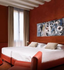 小資精選網紅飯店 - 聖保羅羅洛吉奧飯店 - Hotel L'Orologio
