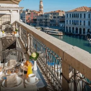 小資精選網紅飯店 - 聖保羅卡諾瓦宮H10酒店 - H10 Palazzo Canova