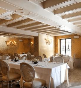 小資精選網紅飯店 - 卡納雷吉歐CHC大陸最佳西方尊享典藏飯店 - BW Premier Collection CHC Continental