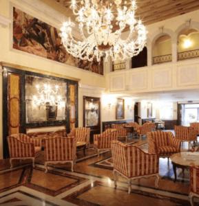 小資精選網紅飯店 - 卡納雷吉歐 NH Collection Hotel Dei Dogi