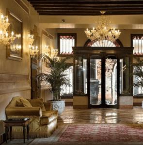 小資精選網紅飯店 - 城堡卡瓦列里威尼斯飯店 - Hotel Ai Cavalieri di Venezia