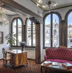 小資精選網紅飯店 - 城堡斯堪地納維亞飯店 - Hotel Scandinavia