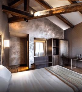小資精選網紅飯店 - 城堡聖洛倫索宮飯店 - Palazzo San Lorenzo