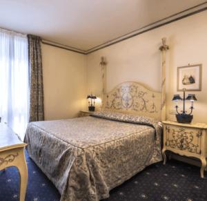 小資精選網紅飯店 - 麗都島馬雷亞樂威利德爾麗都度假酒店 - Marea Le Ville del Lido Resort