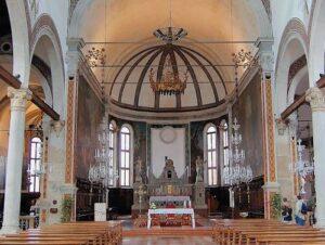 義大利威尼斯 Venice 穆拉諾島 Isola di Murano 必玩 - Chiesa di San Pietro Martire 聖伯多祿致命堂