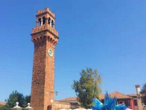 義大利威尼斯 Venice 穆拉諾島 Isola di Murano 必玩 - Torre dell'Orologio 鐘樓