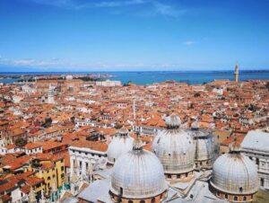 義大利威尼斯 Venice 聖馬可區 Sestiere San Marco 必玩 - Campanile di San Marco 聖馬可鐘樓
