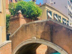 義大利威尼斯 Venice 聖保羅區 Sestiere San Polo 必玩 - Ponte delle Tette 乳房橋