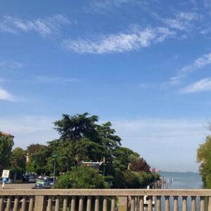 義大利威尼斯 Venice 麗都島 Isola di Lido (= Lido di Venezi) 必玩