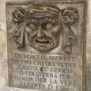 義大利威尼斯 Venice 聖馬可區 Sestiere San Marco 必玩 - Palazzo Ducale (Doge's Place) 總督宮 = 道奇宮