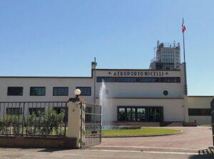 義大利威尼斯 Venice 麗都島 Isola di Lido (= Lido di Venezi) 必玩 - 威尼斯麗都機場 LIPV (Aeroporto di Venezia-Lido = Aeroporto Nicelli)