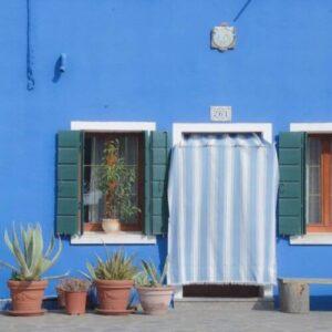 義大利威尼斯 Venice 布拉諾島 Isola di Burano 必玩