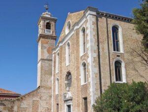 義大利威尼斯 Venice 穆拉諾島 Isola di Murano 必玩 - Chiesa di Santa Maria degli Angeli 天神之后堂