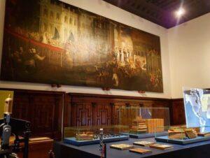 義大利威尼斯 Venice 聖馬可區 Sestiere San Marco 必玩 - Museo Correr 科雷爾博物館