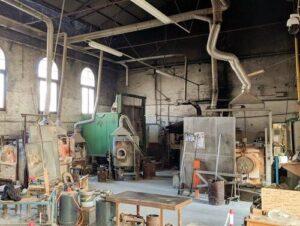 義大利威尼斯 Venice 穆拉諾島 Isola di Murano 必玩 - OMG - Original Murano Glass 玻璃工廠