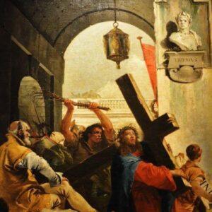 義大利威尼斯 Venice 聖保羅區 Sestiere San Polo 必玩 - Chiesa Rettoriale di San Polo 威尼斯聖保祿堂