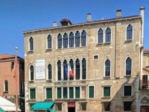 義大利威尼斯 Venice 聖馬可區 Sestiere San Marco 必玩 - Palazzo Zaguri 扎古里宮